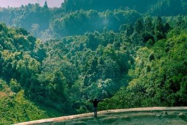"""腾冲玛御谷悦榕庄诚邀宾客一同亲近自然,开启""""心""""世界"""